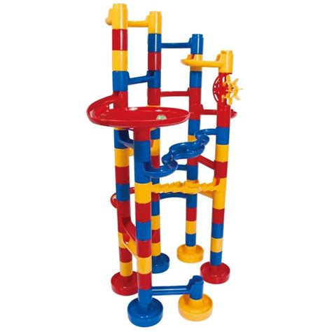 Galt Marble Run Designs